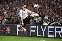 07.09.2012: Deutschland vs. Färöer Inseln