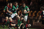 Dragons v Connacht 0312