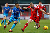 Crawley Town v Grimsby Town - 10.02.2018