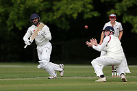 Z Shahzad of Wanstead during Brentwood CC vs Wanstead and Snaresbrook CC, Shepherd Neame Essex League Cricket at The Old County Ground on 11th May 2019