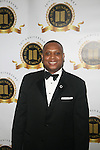 One Hundred Blackmen President Fitzgerald Miller Attends the One Hundred Black Men, Inc. 33rd Annual Benefit Gala Honoring The Hon. David N. Dinkins, Former New York City Mayor and One Hundred Black Men Founder, The Hon. H. Carl McCall, Former New York State Comptroller and Chairman, Board of Trustees, SUNY, Kevin Newell, Executive Vice President and Global Chief Brand Officer, McDonald's Corporation Vivian Pickard, President of GM Foundation, General Motors Corporation, James Reynolds, Jr., Chairman & CEO, Loop Capital Markets Held at New York Marriott Marquis, NY   2/21/13