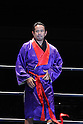 ¼'ºC/Nishimura Osamu,..AUGUST 29, 2010 - Pro Wrestling :..All Japan Pro-Wrestling event at Ryogoku Kokugikan in Tokyo, Japan. (Photo by Yukio Hiraku/AFLO)