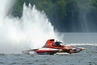 "Marty Wolfe, GP-93 ""Renegade"", Grand Prix class hydroplane(s).Syracuse Hydrofest, Onondaga Lake, Syracuse, NY.20/21 June, 2009, Dayton, OH USA..©F. Peirce Williams 2009 USA.F.Peirce Williams.photography.ref: RAW (.NEF) File Available"