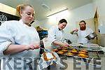 Orla Salvador, Jessica Clinton and Michael Lenihan, Ballyhar Foods, Firies Food Hub, Firies