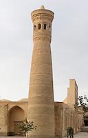 Kalon-Moschee, Buchara, Usbekistan, Asien , UNESCO-Weltkulturerbe<br /> Kalon mosque, Bukhara, Uzbekistan, Asia, UNESCO heritage site
