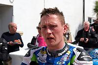 Dean Harrison - Winner of the 2019 Isle of Man Senior TT Race