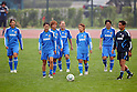 Women's Japan National Team Group (JPN), September 9, 2011 - Football / Soccer : Women's Asian Football Qualifiers Final Round for London Olympic, Japan National Team Training at Jinan Olympic Sports Center Training Ground, Jinan, China. (Photo by Daiju Kitamura/AFLO SPORT) [1045]