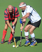 140307 Hockey - National Masters Tournament