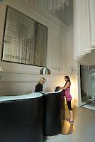 Spanien, Barcelona, Hotel Chic & basic Carrer Princesa