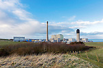 Peterhead Power Station<br /> <br /> Image by: Malcolm McCurrach<br /> Fri, 20, March, 2015 |  © Malcolm McCurrach 2015 |  Insertion and use fees apply |  All rights Reserved. picturedesk@nwimages.co.uk | www.nwimages.co.uk | 07743 719366