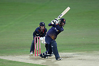 Paul Walter in batting action for Essex during Kent Spitfires vs Essex Eagles, Vitality Blast T20 Cricket at the St Lawrence Ground on 2nd August 2018