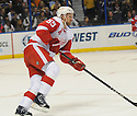 Detroit Red Wings Niklas Kronwall (55)