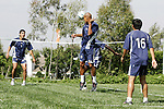 2005.09.25 MLS Reserves: Colorado at Chivas USA