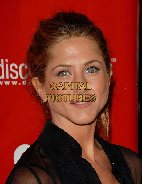 "JENNIFER ANISTON.Attends Sony Picture Classics' L.A. Premiere of ""Friends with Money"" held at The Egyptian Theatre in Hollywood, California, USA, March 27th 2006..portrait headshot .Ref:DVS.www.capitalpictures.com.sales@capitalpictures.com.©Debbie Van Story/Capital Pictures"