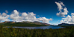 Trout River and the Tablelands, Newfoundland, Canada
