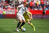 2018 La Liga Football Sevilla v Villareal Apr 14th