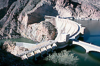 ROOSEVELT DAM<br /> Hydroelectric Power Supply<br /> Near Superstition mountains &amp; Phoenix, AZ.