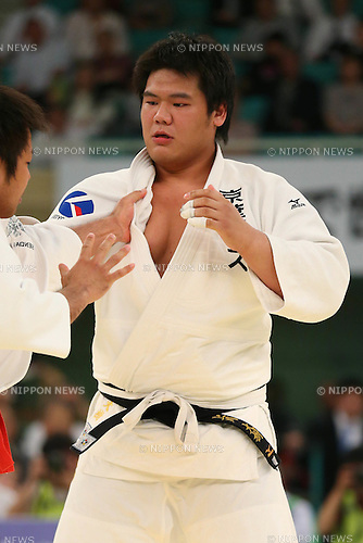 Daiki Kamikawa (JPN), .April 29, 2012 - Judo : .2012 All Japan Judo Championships .at Nihon Budokan, Tokyo, Japan. .(Photo by Daiju Kitamura/AFLO SPORT) [1045]