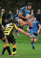 130727 Manawau Club Rugby Semifinal - Varsity v Feilding