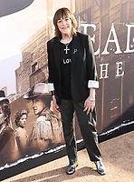 "14 May 2019 - Hollywood, California - Geri Jewell. HBO's ""Deadwood"" Los Angeles Premiere held at the Arclight Hollywood. Photo Credit: Birdie Thompson/AdMedia"