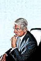 Portraits of Charles Schwab - 2009