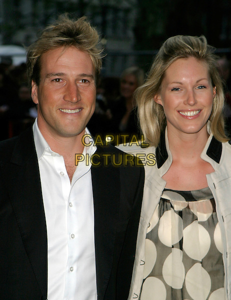 """BEN FOGEL & GUEST.""""Mission Impossible 3"""" Uk Film Premiere - Arrivals,.Odeon Leicester Square, London, England,.April 25th 2006..mission: impossible III half length fogle.REf: AH.www.capitalpictures.com.sales@capitalpictures.com.©Adam Houghton/Capital Pictures."""