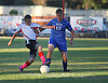 Coquille-Sutherlin -Boys Soccer