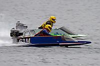 63-M, 20-M   (Outboard Hydroplane)