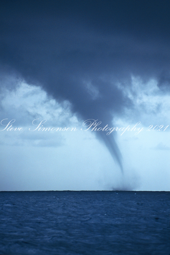 Rainspout<br /> Caribbean