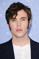 Tom Hughes at the photocall for season two of &quot;Victoria&quot; at Ham Yard Hotel, London, UK. <br /> 24 August  2017<br /> Picture: Steve Vas/Featureflash/SilverHub 0208 004 5359 sales@silverhubmedia.com