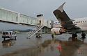 03/10/06 - AULNAT - PUY DE DOME - FRANCE - Aeroport d Aulnat - Photo Jerome CHABANNE