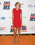 Chelsea Kane at The 18th ANNUAL RACE TO ERASE MS GALA held at The Hyatt Regency Century Plaza Hotel in Century City, California on April 29,2011                                                                               © 2011 Hollywood Press Agency
