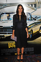 www.acepixs.com<br /> <br /> May 9 2017, LA<br /> <br /> Claudia Gonzales arriving at the premiere of 'Lowriders' on May 09, 2017 in Los Angeles, California. <br /> <br /> By Line: Peter West/ACE Pictures<br /> <br /> <br /> ACE Pictures Inc<br /> Tel: 6467670430<br /> Email: info@acepixs.com<br /> www.acepixs.com