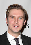 Dan Stevens attending the Broadway Opening Night After Party for 'The Heiress' at The Edison Ballroom on 11/01/2012 in New York.