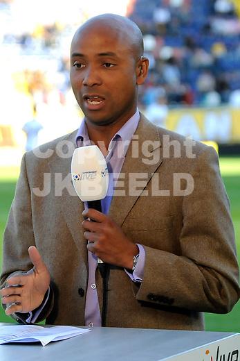 voetbal nac - fc groningen eredivisie finale ronde play-off seizoen 2008-2009 28-05-2009 humberto tan.  fotograaf jan kanning. . .