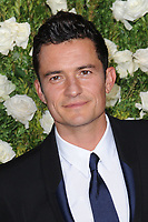 www.acepixs.com<br /> June 11, 2017  New York City<br /> <br /> Orlando Bloom attending the 71st Annual Tony Awards arrivals on June 11, 2017 in New York City.<br /> <br /> Credit: Kristin Callahan/ACE Pictures<br /> <br /> <br /> Tel: 646 769 0430<br /> Email: info@acepixs.com