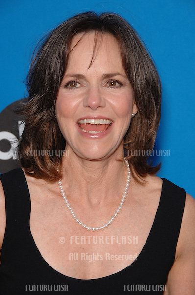 Brothers and Sisters star SALLY FIELD at the Disney ABC TV All Star Party at Kidspace in Pasadena..July 19, 2006  Pasadena, CA.© 2006 Paul Smith / Featureflash