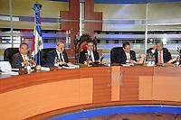 Consejo de la Magistratua