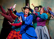 Mary Poppins: Arkansas Public Theatre