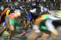 Juegos Mundiales 2013 Patin Carrera Ruta 20000m