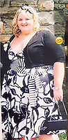 COPY BY TOM BEDFORD<br /> Pictured: Nygarie Long before she lost weight<br /> Re: A slimmer who lost 15 stone in two years through exercise is hoping to motivate others to put on their running shoes.<br /> Nygarie Long, a deputy head teacher at a Caerphilly County Borough Primary School, was 28 stones at her heaviest weight, and decided to shed the pounds after years of fad dieting.<br /> The 33-year-old said: &ldquo;I would lose three stone here and there but I&rsquo;d put it back on so easily. I did every diet under the sun. In the end I was tired of trying and realised I needed to do something more drastic. I was the same age as my weight every year, and this continued until I was 28.