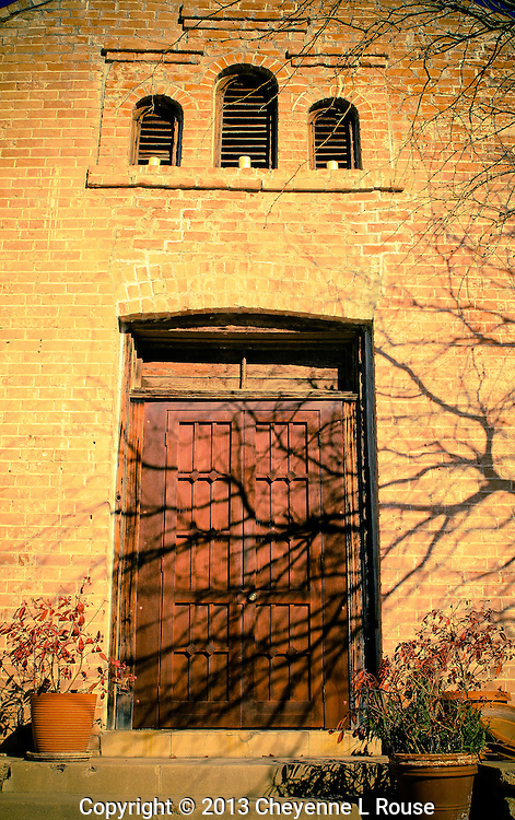 Holy Home - Old Church - Arizona