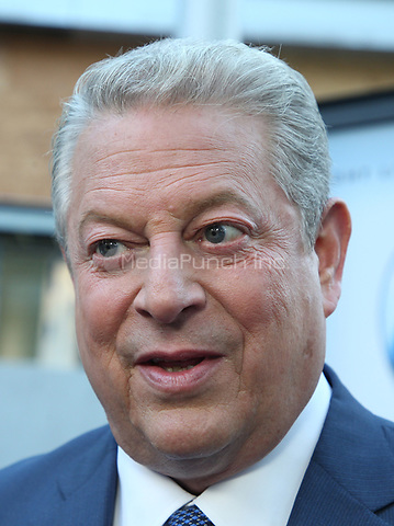 """HOLLYWOOD, CA - JULY 25: Al Gore, At Screening Of Paramount Pictures' """"An Inconvenient Sequel: Truth To Power"""" At ArcLight Hollywood In California on July 25, 2017. Credit: FS/MediaPunch"""