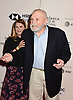 actor Mare Winningham and Brian Dennehy attend &quot;The Seagull&quot; Screening at the Tribecca Film Festival at BMCC on April 21, 2018 in New York City, New York, USA.<br /> <br /> photo by Robin Platzer/Twin Images<br />  <br /> phone number 212-935-0770