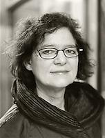 Carla Harryman, 2010.  Poet.