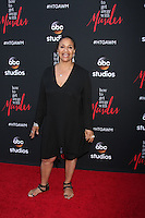 Debbie Allen at the &quot;How To Get Away With Murder&quot; ATAS FYC Event, Sunset Gower Studios, Los Angeles, CA 05-28-15<br /> <br /> David Edwards/Newsflash Pictures 818-249-4998