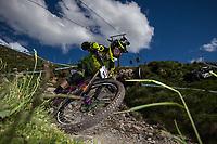 170602 UCI Mountain Bike World Cup