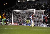 2008-12-02 Burnley v Arsenal CC QF