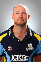 PICTURE BY VAUGHN RIDLEY/SWPIX.COM - Cricket - County Championship Div 2 - Yorkshire County Cricket Club 2012 Media Day - Headingley, Leeds, England - 29/03/12 - Yorkshire's Adam Lyth.
