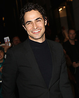 www.acepixs.com<br /> <br /> April 19, 2017 New York City<br /> <br /> Zac Posen arriving at the Harper's Bazaar 150th Anniversary celebration at the Rainbow Room on April 19, 2017 in New York City.<br /> <br /> By Line: Nancy Rivera/ACE Pictures<br /> <br /> <br /> ACE Pictures Inc<br /> Tel: 6467670430<br /> Email: info@acepixs.com<br /> www.acepixs.com